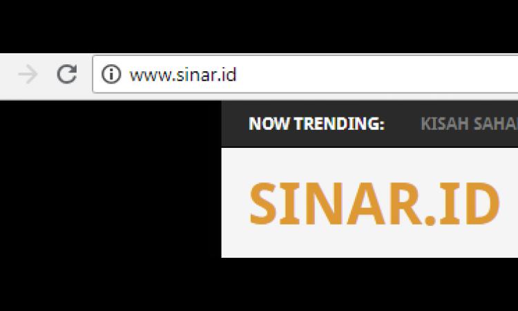 domain sinar.id