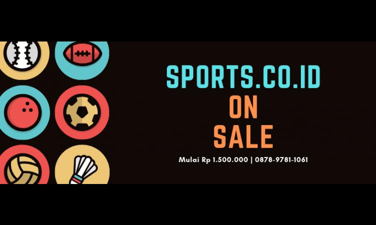 ,,,, A Domain sports.co.id